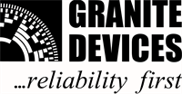 Granite Devices logo