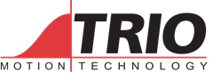 TRIO Motion Technology logo