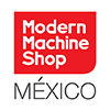 Logo: Modern Machine Shop México