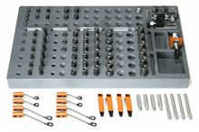 M4 vision fixturing component set B