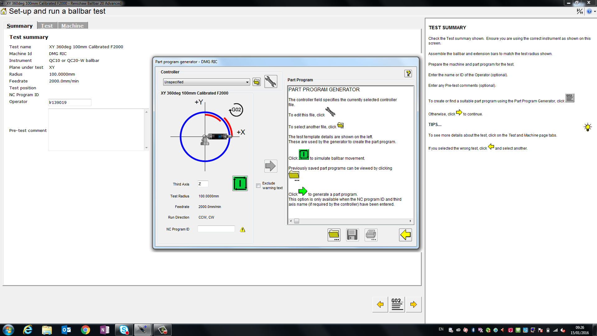 Kostenlose Download-Match-Herstellung von Software für Windows 7