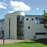 Renishaw Germany: Pliezhausen