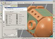 Renishaw OMV Pro Software (GD&T-Funktion)