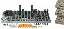 Renishaw CMM Fixtures M8 set B
